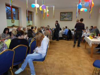 Galeria Koncert życzeń w Sarnach