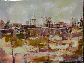 Panorama Lewina - MARIA KAMIŃSKA