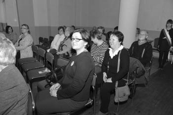 Galeria Jubileusz 70-lecia  PSP w Lewinie Brzeskim