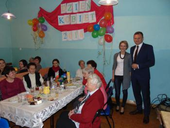 Galeria Dzień kobiet w Mikolinie