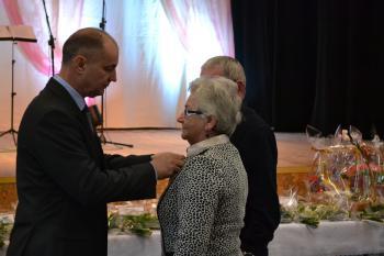 Galeria jubileusz pożycia małżeńskiego