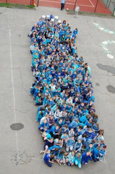 Galeria tydz. ekologiczny - kolor niebieski