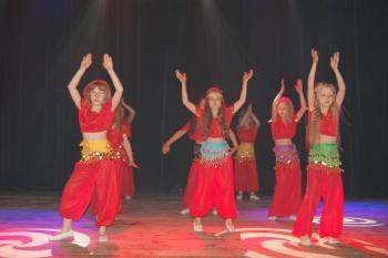 Galeria Taniec Grodków