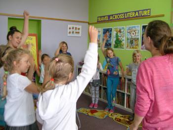 Galeria Funenglish - literatura