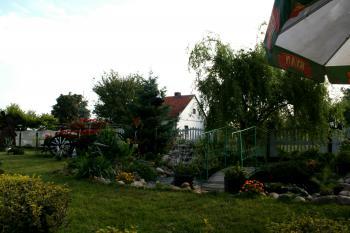 Pan Kazimierz Lichtański - Sarny Małe