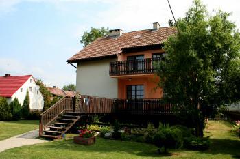 Pani Agata Ciupan- Borkowice