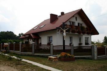 Państwo Łucja, Karol Szudokowie -Skorogoszcz