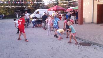 Galeria Festyn Sarny Małe 2016