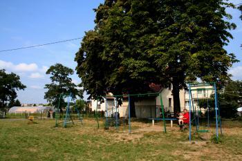 Sołectwo - Borkowice