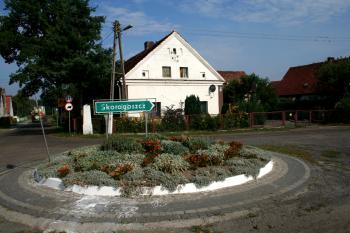 Sołectwo -Mikolin