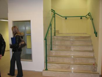 Sala gimnastyczna 2
