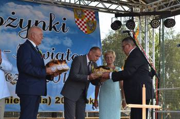 Galeria Dożynki gminno-powiatowe 2016