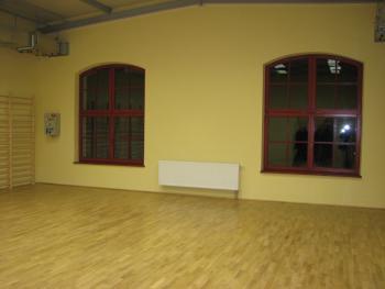 Sala gimnastyczna 1