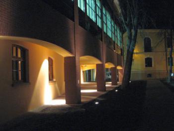 Sala gimnastyczna 7