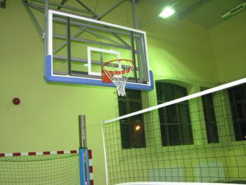 Sala gimnastyczna 5