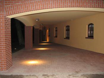 Sala gimnastyczna 11