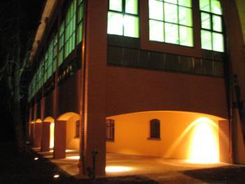 Sala gimnastyczna 12