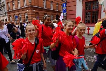 Galeria Caritas wyjazd do wrocławia