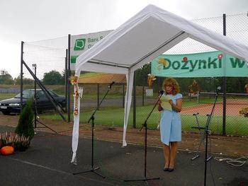 Galeria Dożynki Łosiów 2016