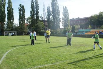 Galeria Integracyjny Turniej Piłki Nożnej