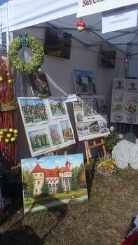 Galeria Targi w Krzyżowicach - Łosiów