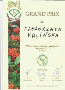 Galeria Kalińska Małgorzata
