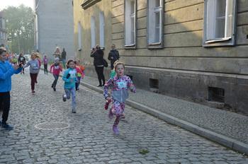 Galeria Lewin biegał po raz czwarty