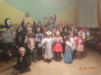 Galeria Działalność wsi Chróścina
