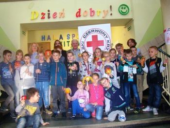 Galeria 8 listopada - Dzień Zdrowego Śniadania w PSP w Łosiowie