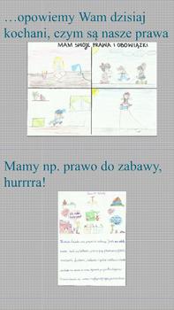 Galeria Ogólnopolski Dzień Praw Dziecka