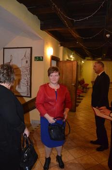 Galeria Lewińskie Lwy