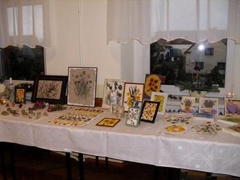 Galeria Jesienne prezentacje 2016