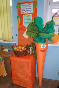 Galeria Dzień dyni i marchewki