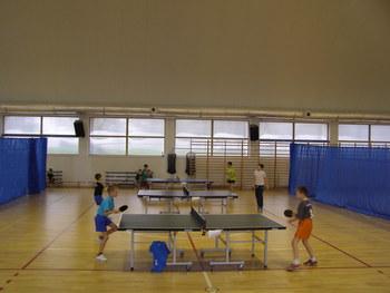 Galeria Turniej Tenisa w Łosiowie