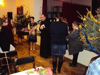 Galeria Wieczór kolęd w Łosiowie