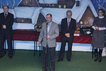 Wojewódzki  Przegląd  Zespołów Kolędniczych HERODY 2012