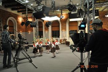 Galeria Jedynka w TVP Opole