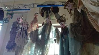 Galeria teatr lalek