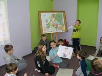 """Galeria Wyspy i półwyspy Europy """"zaliczone""""!"""