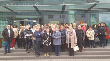 Galeria Dzień Kobiet w Chróścinie