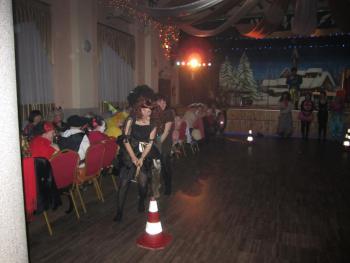 Bal Lwic w Lewinie Brzeskim