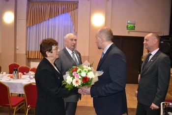 Galeria Jubileusz pożycia małżeńskiego 2017