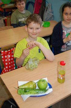Galeria Dzień zielony w szkole