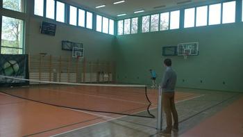 Galeria tenis