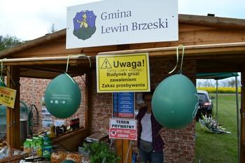 Galeria Gmina Lewin Brzeski najlepsza 2017r.