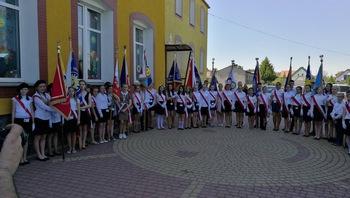 Galeria PSP Skorogoszcz w Osiecznicy