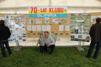 Galeria 70-lecie Olimpii