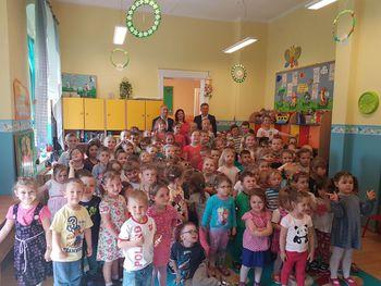 Galeria Przedszkolaki na podium