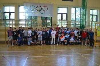 Galeria Turniej Piłki Siatkowej