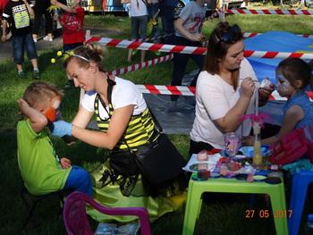 Galeria Piknik Majowy z okazji Dnia Matki